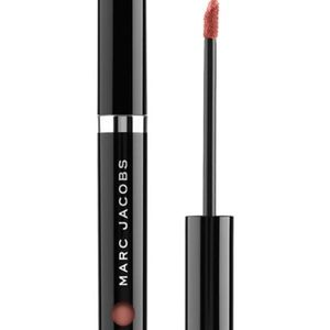 Marc Jacobs 460 HOT COCOA le marc liquid lipstick